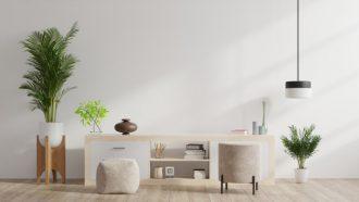 Binnenhuisarchitect opleiding modern interieur